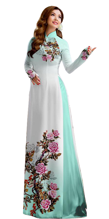Royal Mint Ao Dai