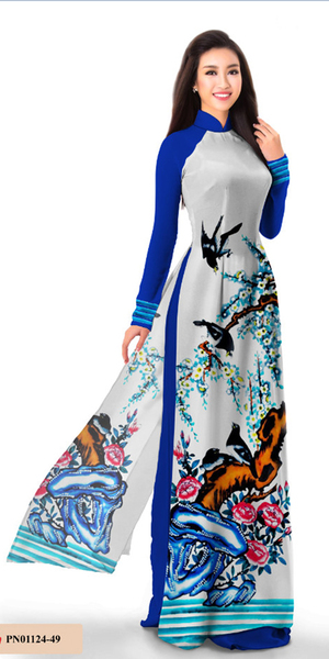 Essential Downriver Ao Dai